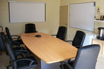 Badu Island Foundation Meeting Room
